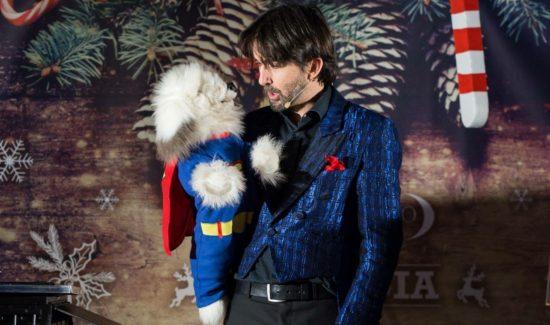 Mago Lollo - Zampa e la Magia di Natale